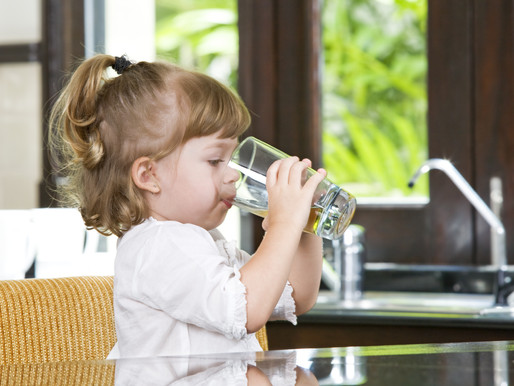 Everything You Need to Know About Urinary Tract Infections in Toddlers