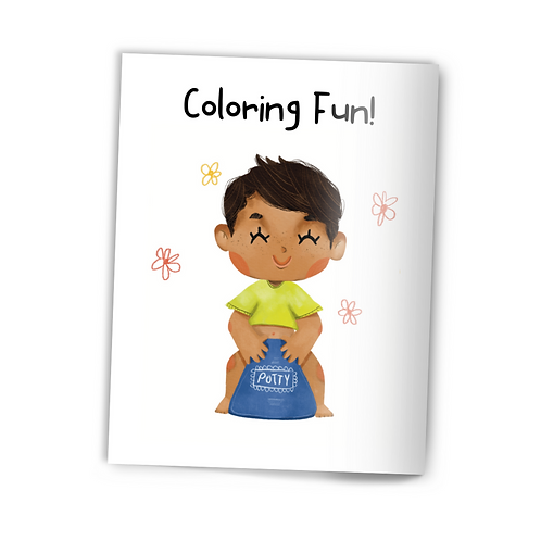 Extra Coloring Pages