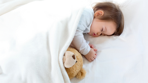 Tips For Nighttime Potty Training