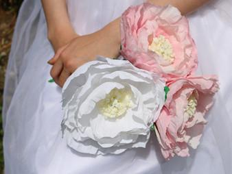 Jeu concours - Gagnez votre bouquet de mariée
