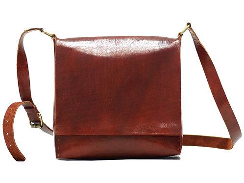 Handbag (Crossbody Burgundy)