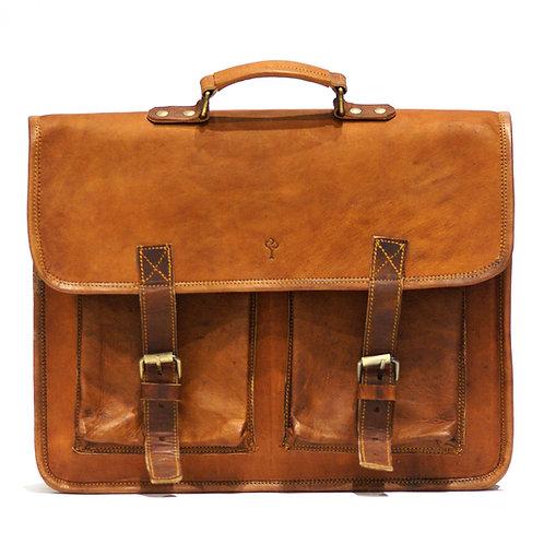 """16"""" Executive Laptop Briefcase"""