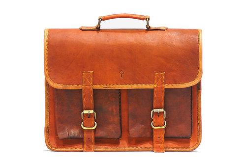 """15"""" Executive Laptop Briefcase"""
