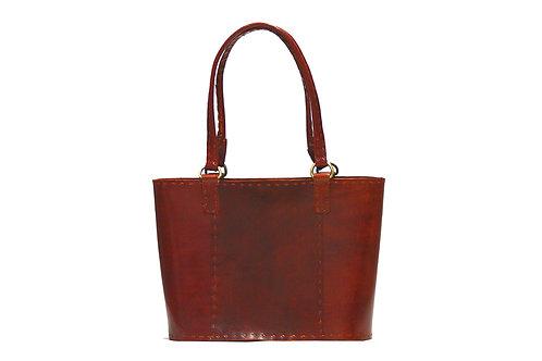 Handbag - Executive in Buffalo Leather