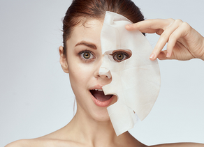 Sheet Masks, Worth The Hype?