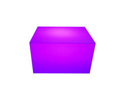 Led-square-coffee-table-