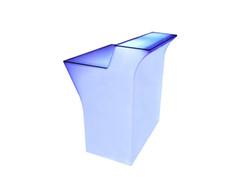 Bar-rectangular-module-