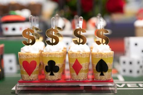 Olguita casino party