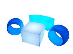 Led-furniture-Set 2