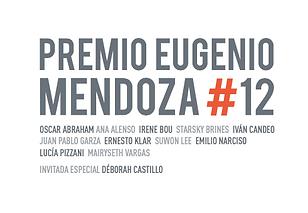 Premio Eugenio Mendoza #12