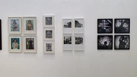 Visitas guiadas en el marco de «Hacia una historia de la mirada. El retrato en la colección Archivo Fotografía Urbana»