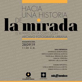 HACIA UNA HISTORIA DE LA MIRADA