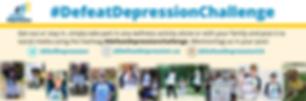 #DefeatDepressionChallenge-DD-Website.pn
