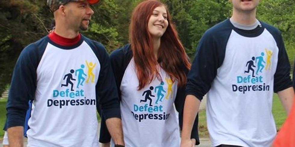 Peterborough Walk for Mental Health