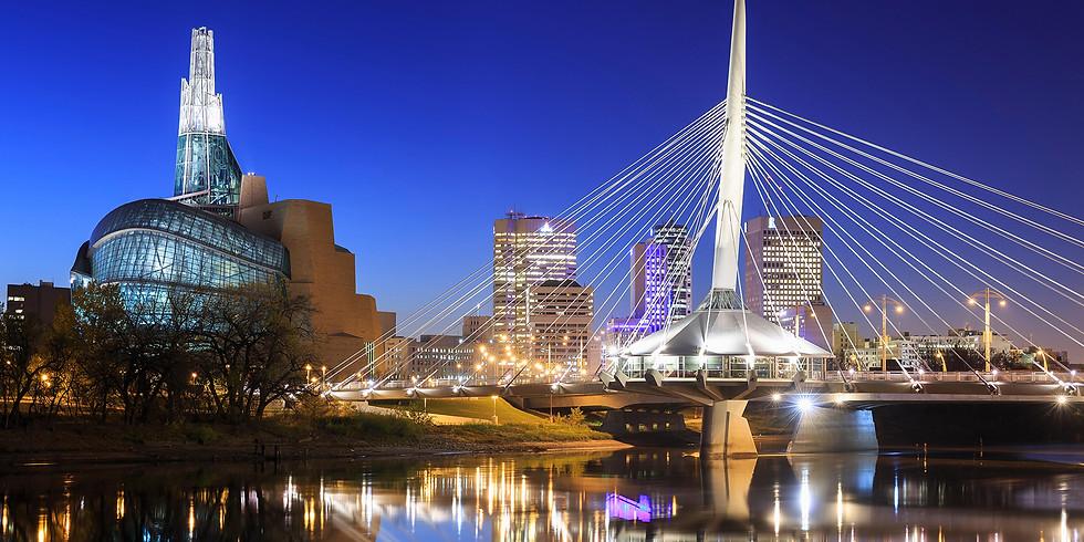 Winnipeg Walk for Mental Health