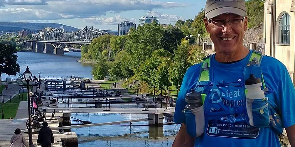 Canal Pursuit 4th Annual Run for Mental Health
