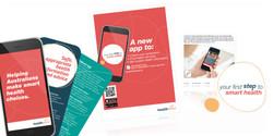 Health Direct App Launch