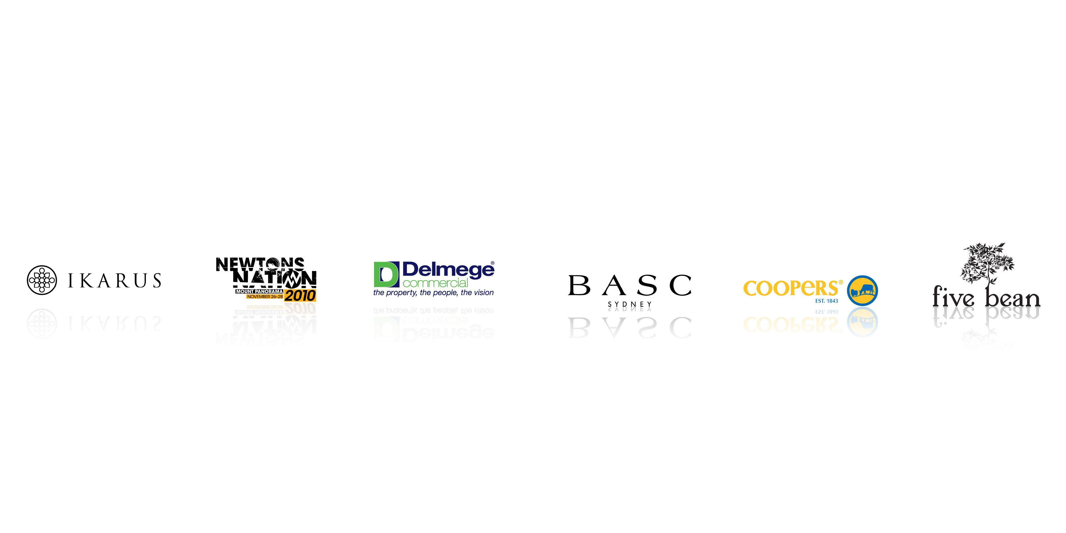 Various Branding & Logo Design