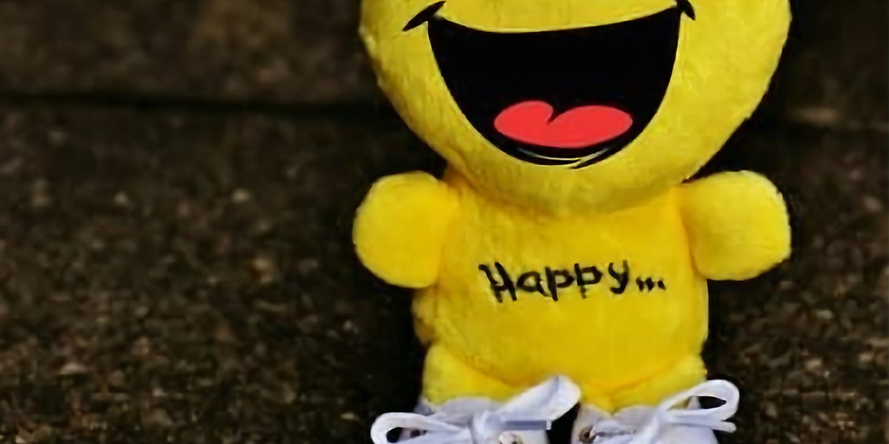 How to Be Happy…According to Science