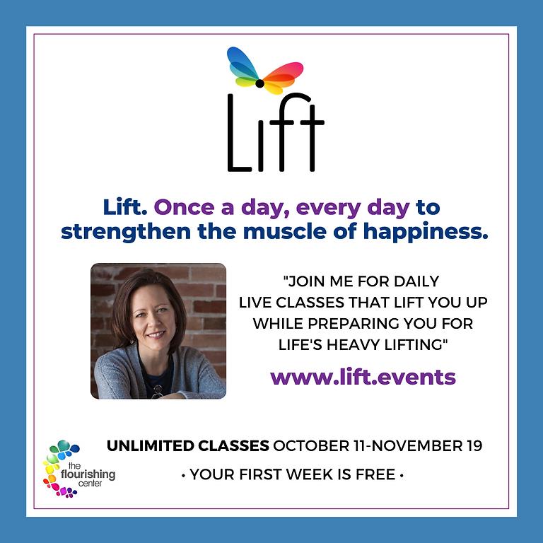 Lift: Skills for Life