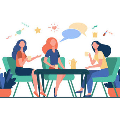 Women Connecting for Wellbeing
