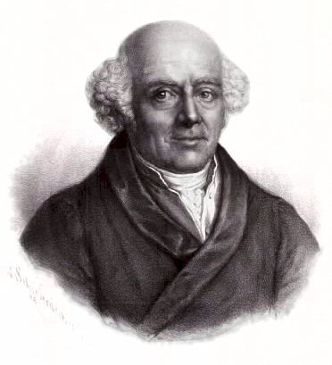 Samuel Hahnemman