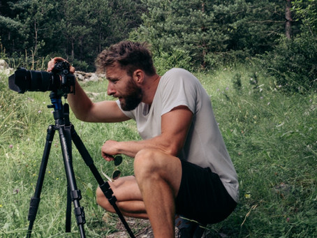 Travel Filmmaking & Photography: Our Ultimate Camera Equipment Guide