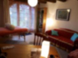 Cabinet de soins par biorésonance à Penthéréaz (VD), vue 3
