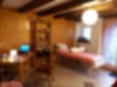 Cabinet de soins par biorésonance à Penthéréaz (VD)