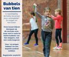 Bubbels van tien: wat nu?