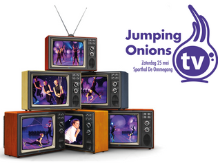 Slotshow 'Jumping Onions TV'