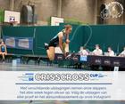 Word jij de winnaar van De Crisscrosscup?
