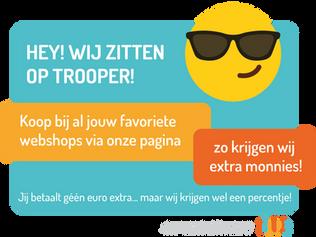 Koop online via Trooper en steun de club