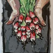 Organic, Detail