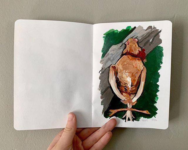 Chicken Memory