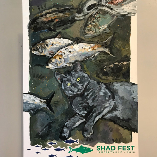 Shad Fest 2018 Submission
