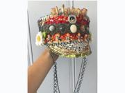 Personal Playa Hat