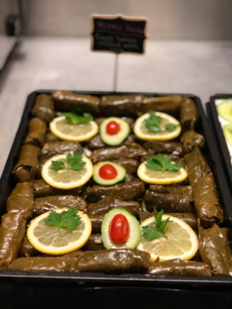 Dolma for Catering