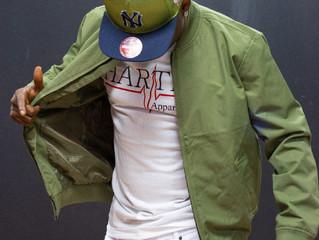 "Classic Hip-Hop: Drag-On Debuts Album ""Barz On Fire 4"""