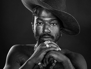 """Country Soul: Willie Jones """"Right Now"""" Review"""