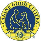 AKC Canine Good Citizen logo