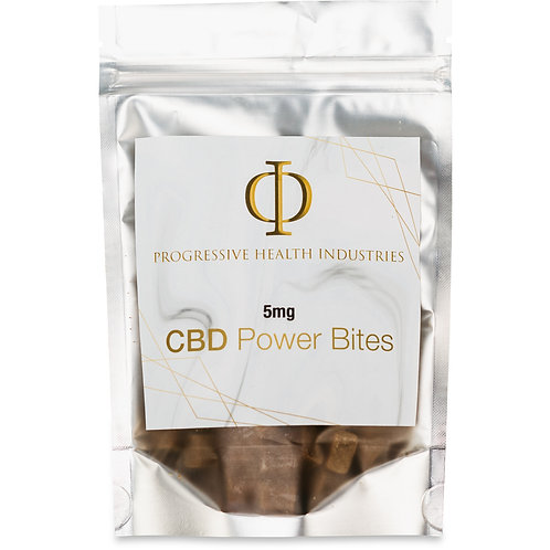 5mg Pet CBD Power Bites