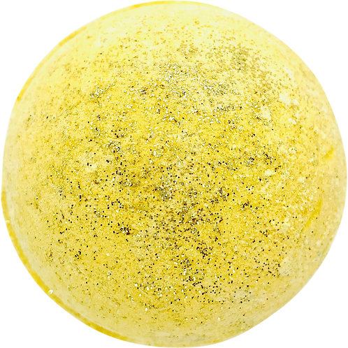 Champage Showers CBD Bathbomb