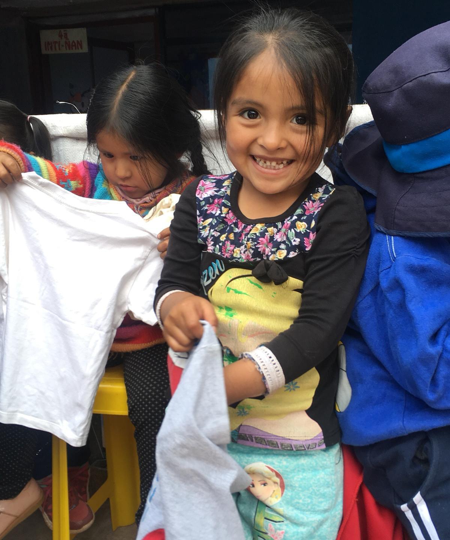 HOS à Cusco