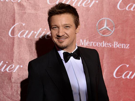 'Avengers' star Jeremy Renner gives special shoutout to Palawan