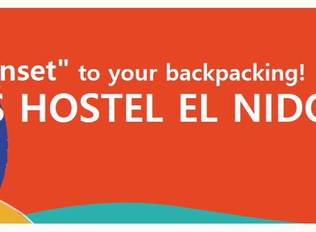 Nolita Bar @ LEXIAS Hostel