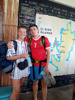 Lexias hostel el nido better together
