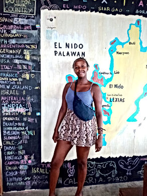 Lexias hostel el nido smile for everyone