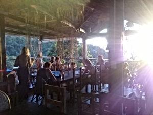 Lexias hostel el nido afternoon delight