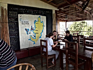 Lexias hostel el nido morning relax